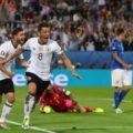 Hasil Pertandingan Piala Euro 2016 Jerman Vs Italia 1-1