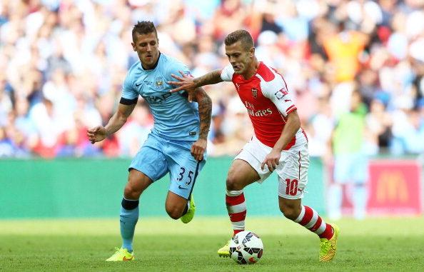Manchester City Berencana Pada Musim Baru Menambah Laga Uji Coba