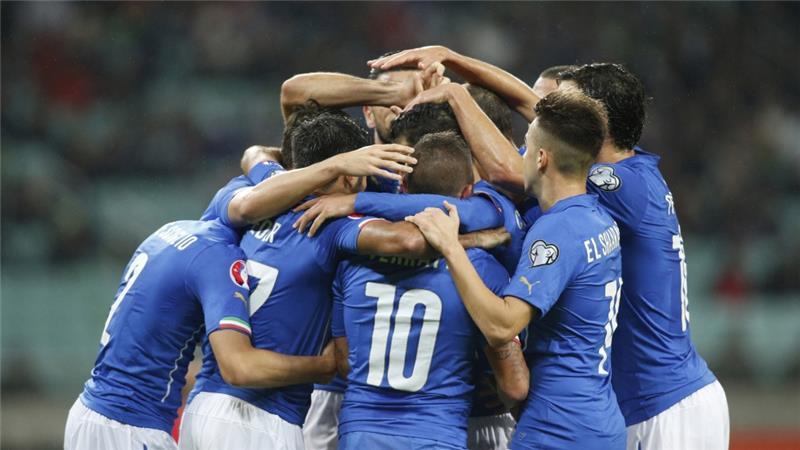 Masa Masa Italia Akan Berakhir