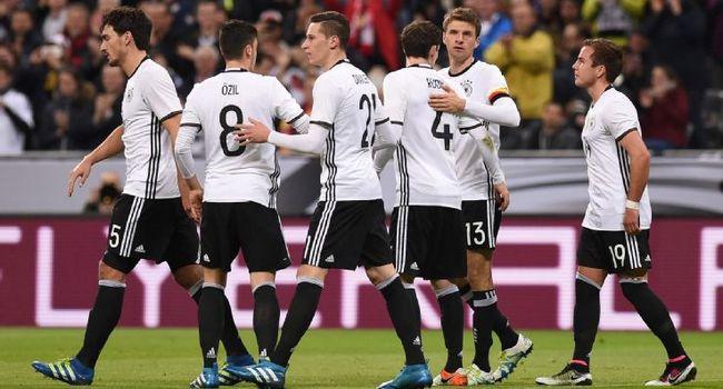 Jerman Harus Bisa Sabar Menghadapi Italia