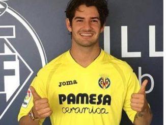 Pato Resmi Merapat Ke Villarreal