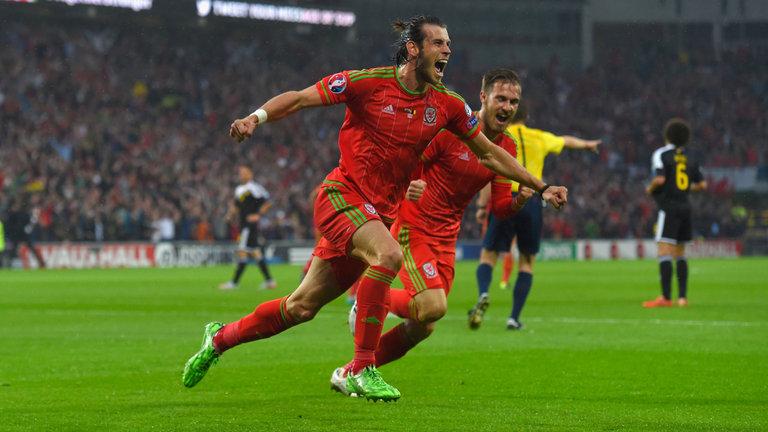 Bale Ingin Wales Bisa Tampil Lebih Lepas Lawan Belgia